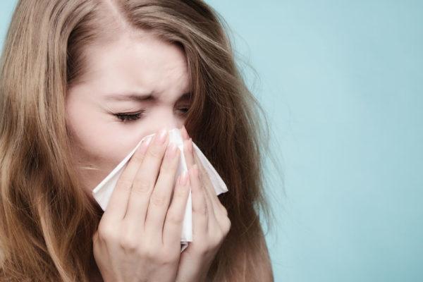 50073799 - устранение аллергии.