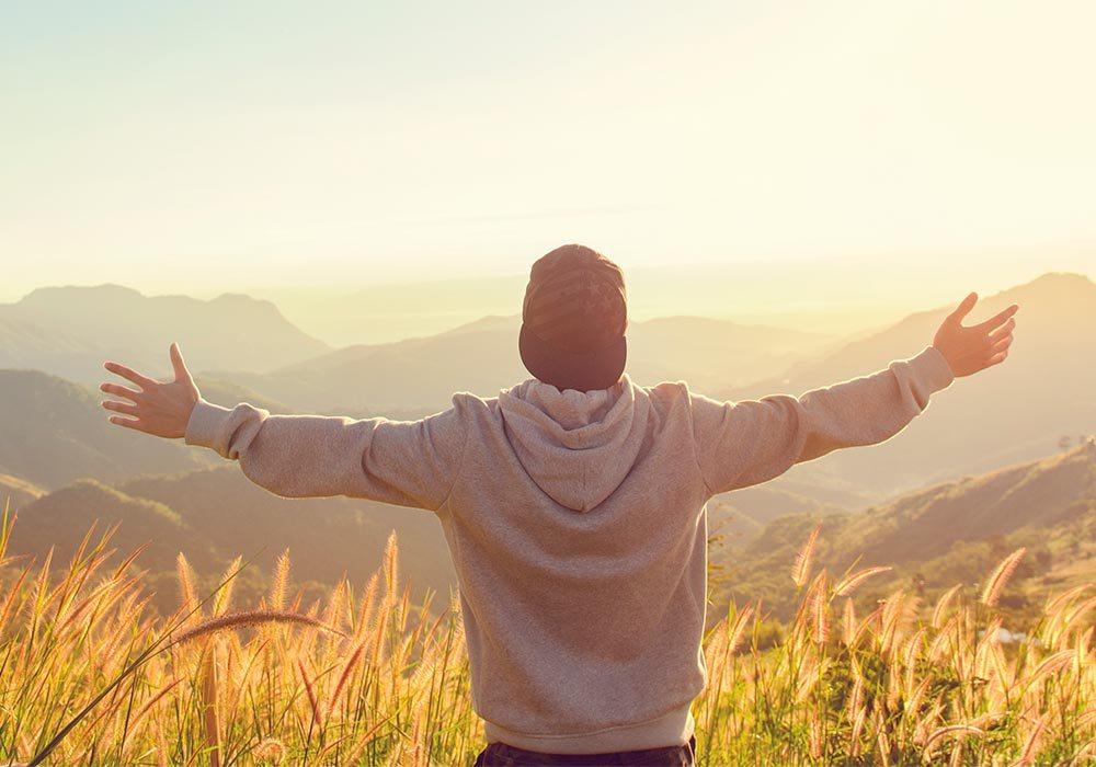 как мужчине обрести смысл жизни после развода ?