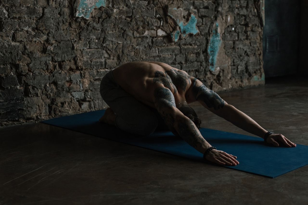 Зачем современному человеку нужна йога