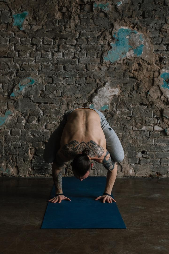 Какую практику йоги выбрать, если хочешь привести в порядок свои мысли